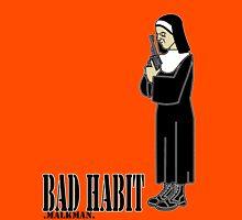 Bad Habits Unisex T-Shirt