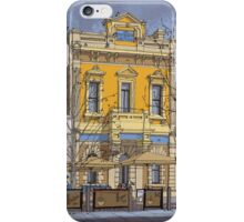 Lipson Street iPhone Case/Skin