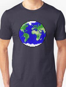 Pixel Planet T-Shirt