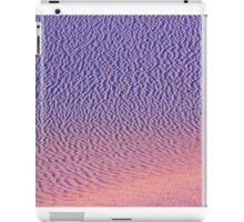White Sands XV iPad Case/Skin
