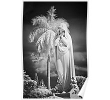The Palm Tree Poster