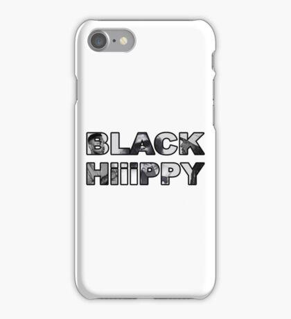 Black Hippy TDE iPhone Case/Skin