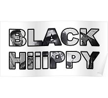 Black Hippy TDE Poster