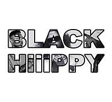 Black Hippy TDE Photographic Print