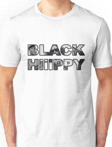 Black Hippy TDE Unisex T-Shirt