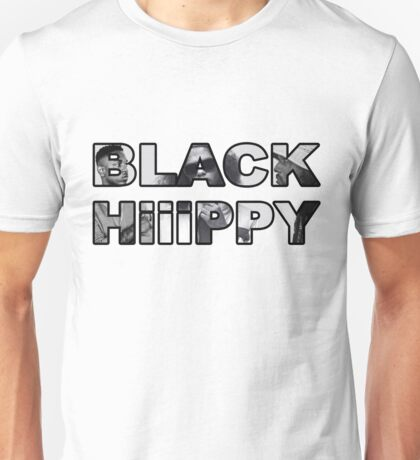 Black Hippy TDE Unisex T-Shirt