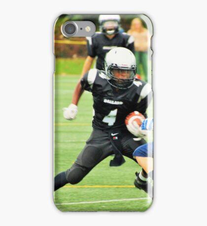 The Juke iPhone Case/Skin