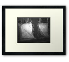 Alternate Reality 4-3 Framed Print