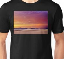 White Sands XVI Unisex T-Shirt