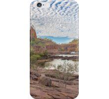 Katherine Gorge, Northern Territory, Australia iPhone Case/Skin