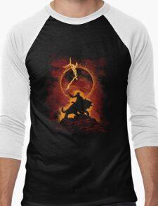 I Have The Power! Men's Baseball ¾ T-Shirt