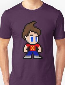 8-Bit Jimmy Neutron T-Shirt