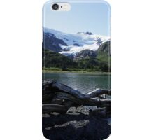 Alaskan Pleasures iPhone Case/Skin