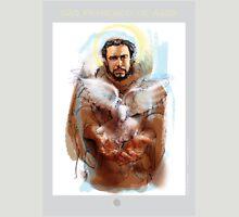 Saint Francis of Assisi Unisex T-Shirt
