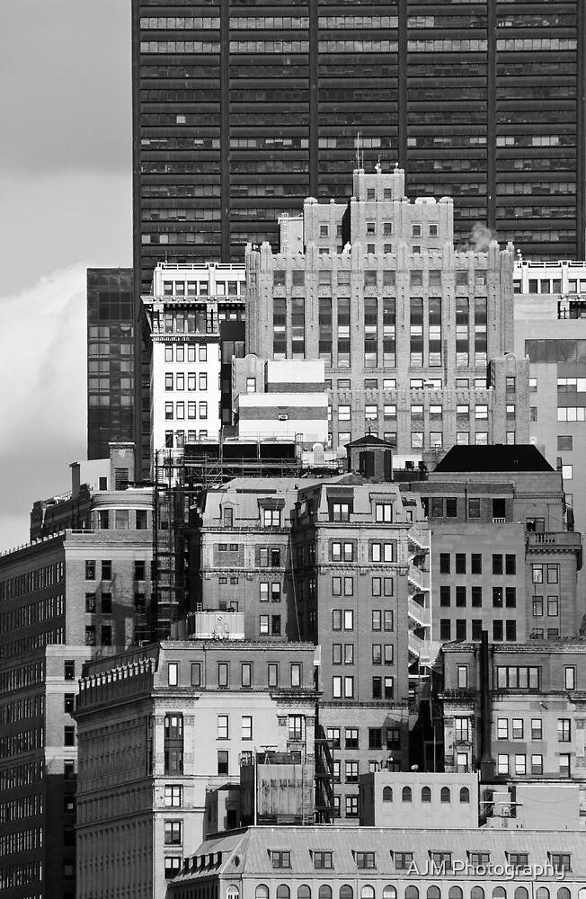 Building Blocks by AJM Photography