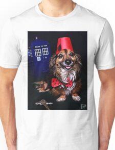 Dr Poo-dle Unisex T-Shirt