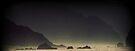 Slip beneath the tide by Joshua Greiner