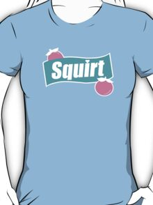 Squirt! Soda Can Sign! T-Shirt