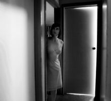 film noir by Bronwen Hyde