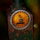 Old Pump by ajgosling