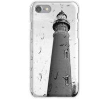 In the Rain iPhone Case/Skin