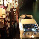 Taxi! by Sergey Martyushev