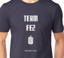 Doctor who - Team Fez Unisex T-Shirt