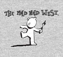 Mild West One Piece - Long Sleeve