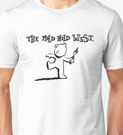 Mild West Unisex T-Shirt
