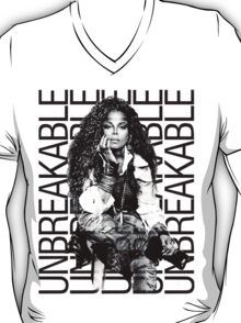 Unbreakable Janet T-Shirt