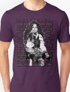 Unbreakable Janet T-Shirt