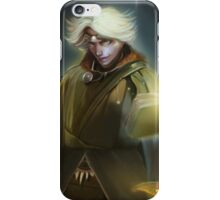 Sorcerer of Fire iPhone Case/Skin