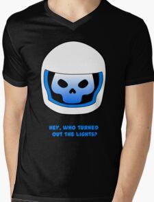 Vashta Nerada Mens V-Neck T-Shirt