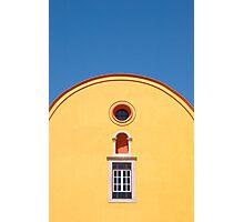 Pousada Convento da Graca Photographic Print