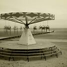 Ride on Cleethorpes Seafront by James1980