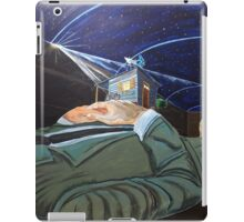 To take the sky and mystery iPad Case/Skin
