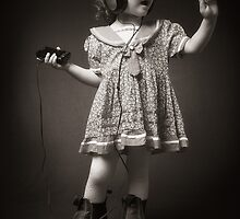 Brat by Bill Gekas