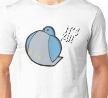Phat Pigeon Unisex T-Shirt