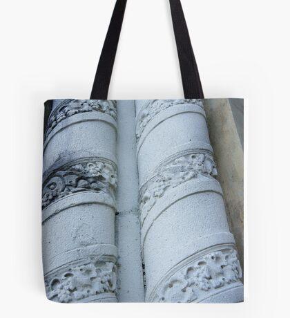 Historic Details Tote Bag