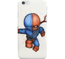 PlushStroke iPhone Case/Skin