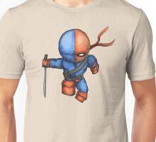 PlushStroke Unisex T-Shirt