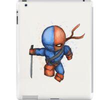 PlushStroke iPad Case/Skin