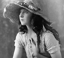 Jobyna Ralston 2 by © Brady-Hughes- Beasley Archives
