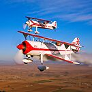 Pitts Model 12 by StocktrekImages