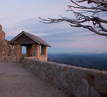 The Horn - Mount Buffalo National Park by Timo Balk