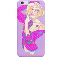 Drag iPhone Case/Skin