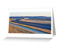 Sandy Hook Greeting Card