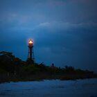 Lighthouse at Sanibel by jaeepathak