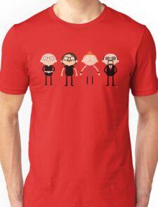 Beautiful Garbage Unisex T-Shirt