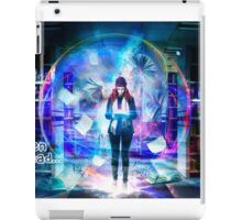 Photomanipulation - When I Read iPad Case/Skin